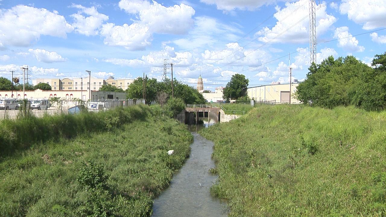 175 Million Redevelopment Of San Pedro Creek To Break