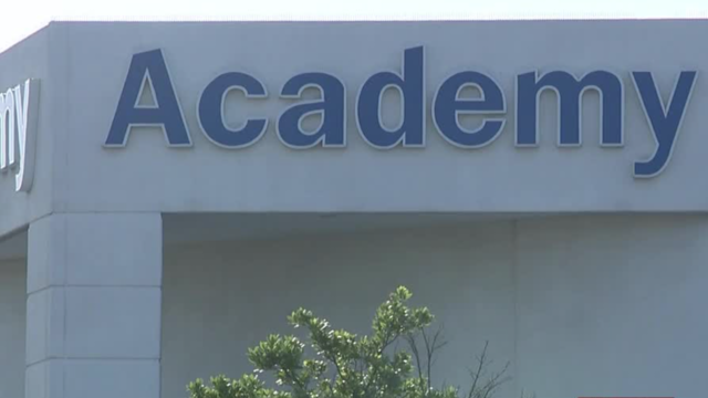 Academy broke the law by selling rifle in Texas attack, federal prosecutors say