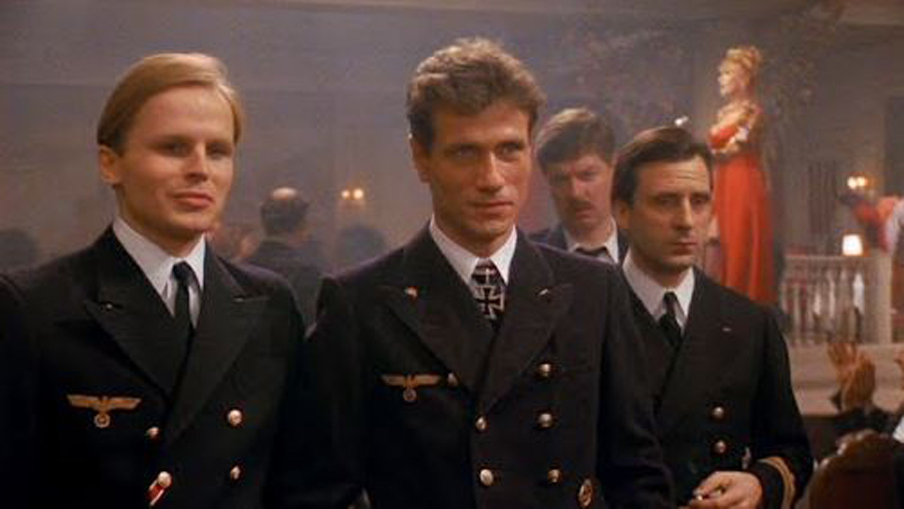 das boot a war movie to The crew of a world war ii german u boat finds boredom is its greatest enemy   most of all, das boot is revered as a film of remarkable technical proficiency.
