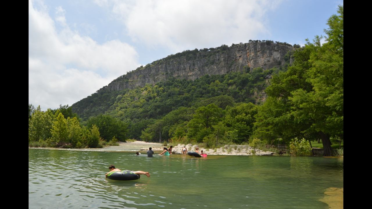 Closer Look At Garner State Park One Of The Most Popular