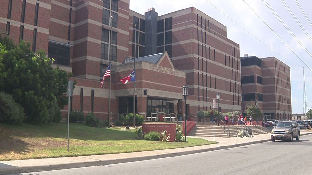 Bexar County Jail Passes State Inspection
