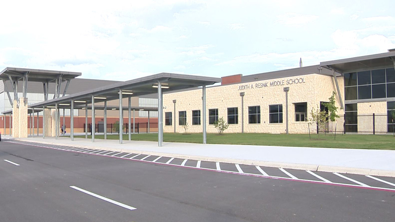 New Southwest ISD middle school inspired by NASA