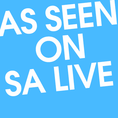 As seen on SA Live