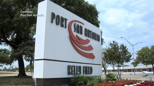 Your San Antonio Questions Answered: How did Port SA get its name?