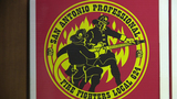 Firefighters union files lawsuit challenging enforcement of 'free speech zones'