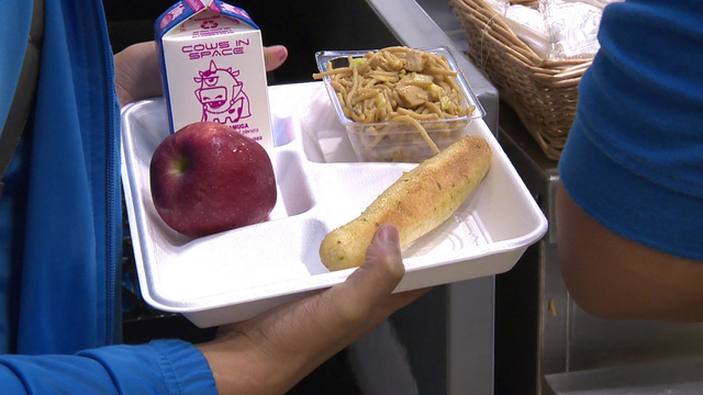 San Antonio ISD to host free summer meals program