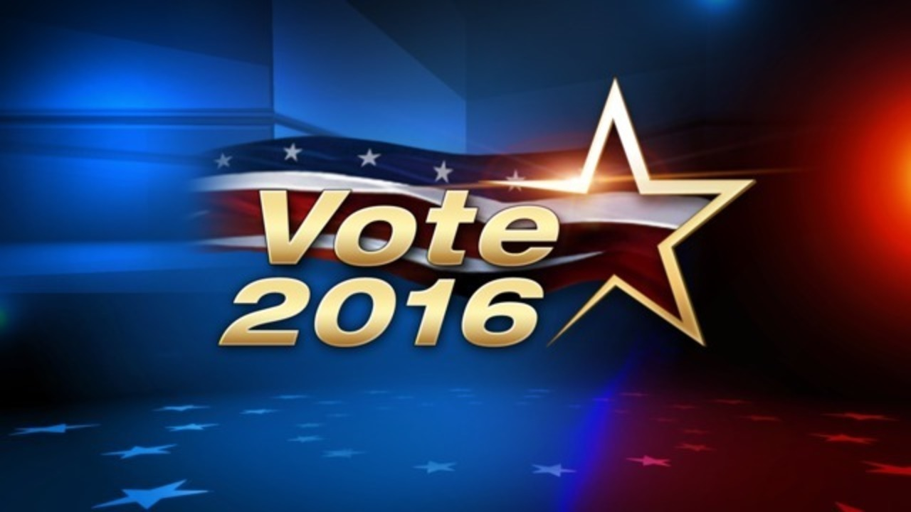 Early voting begins Monday across Texas