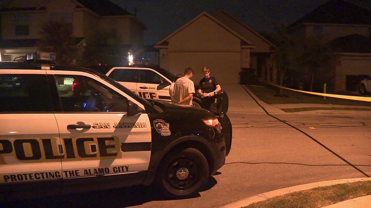 Host regrets not calling police sooner after shooting erupts...