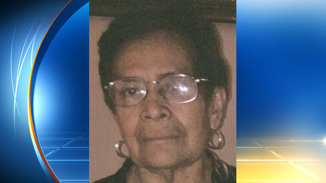 Woman With Alzheimer S Reported Missing In San Antonio