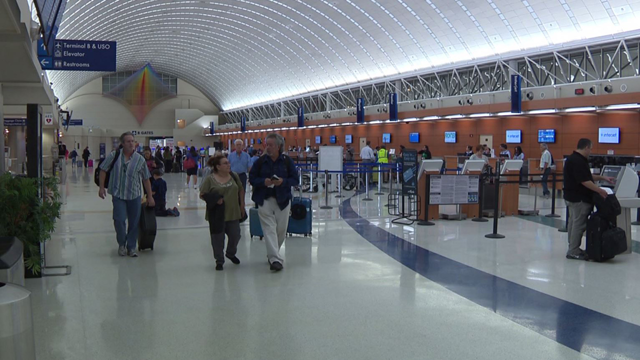San Antonio Airport Shares Tips For Stress Free Holiday Travel
