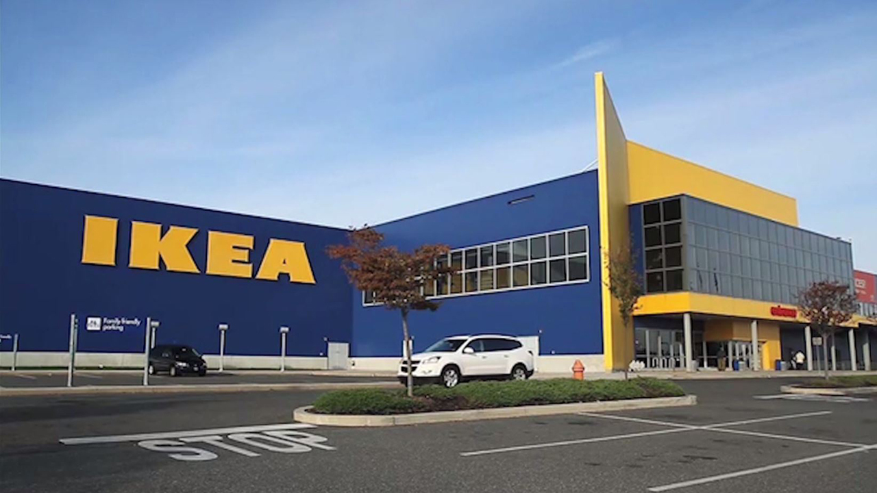 Ikea To Open Store In Live Oak