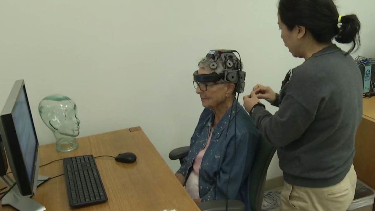 Brain Challenge Test Might Be Able To Predict Alzheimer S
