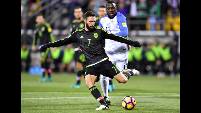 the characteristics of a soccer game in mexico Five main characteristics of a soccer game what five main characteristics of a corporation limited liability, perpetual life, transferability of ownership.