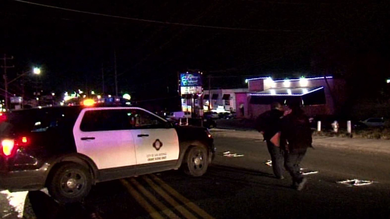 Woman Hit Killed By Car On Nw Side