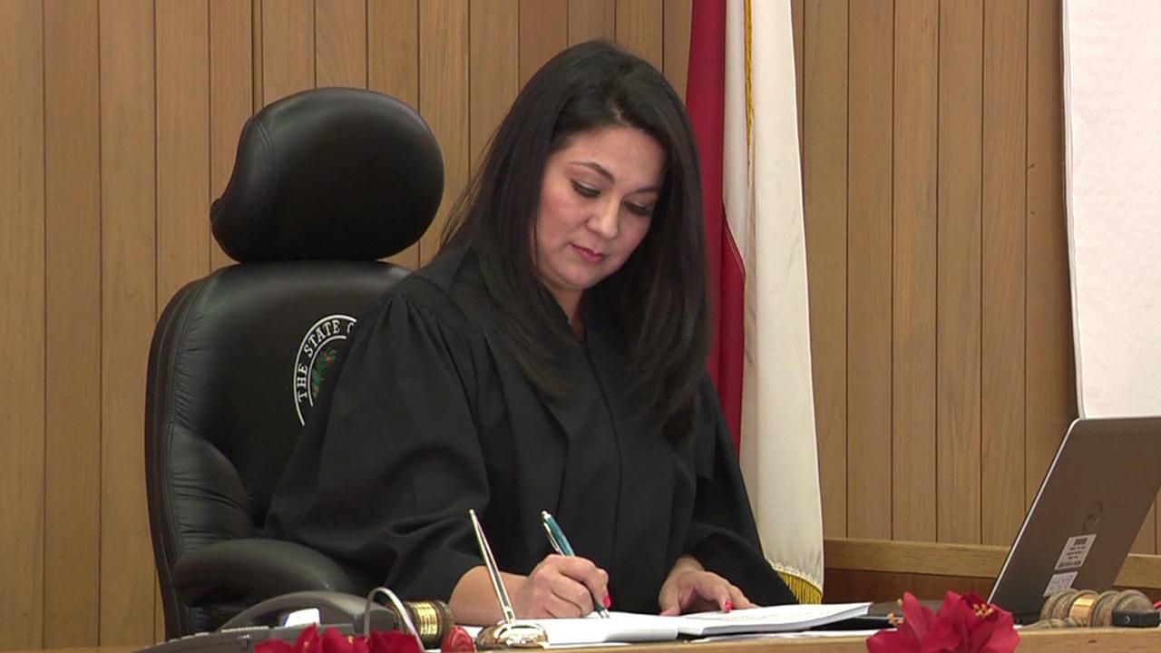 6 New District Judges Start New Jobs