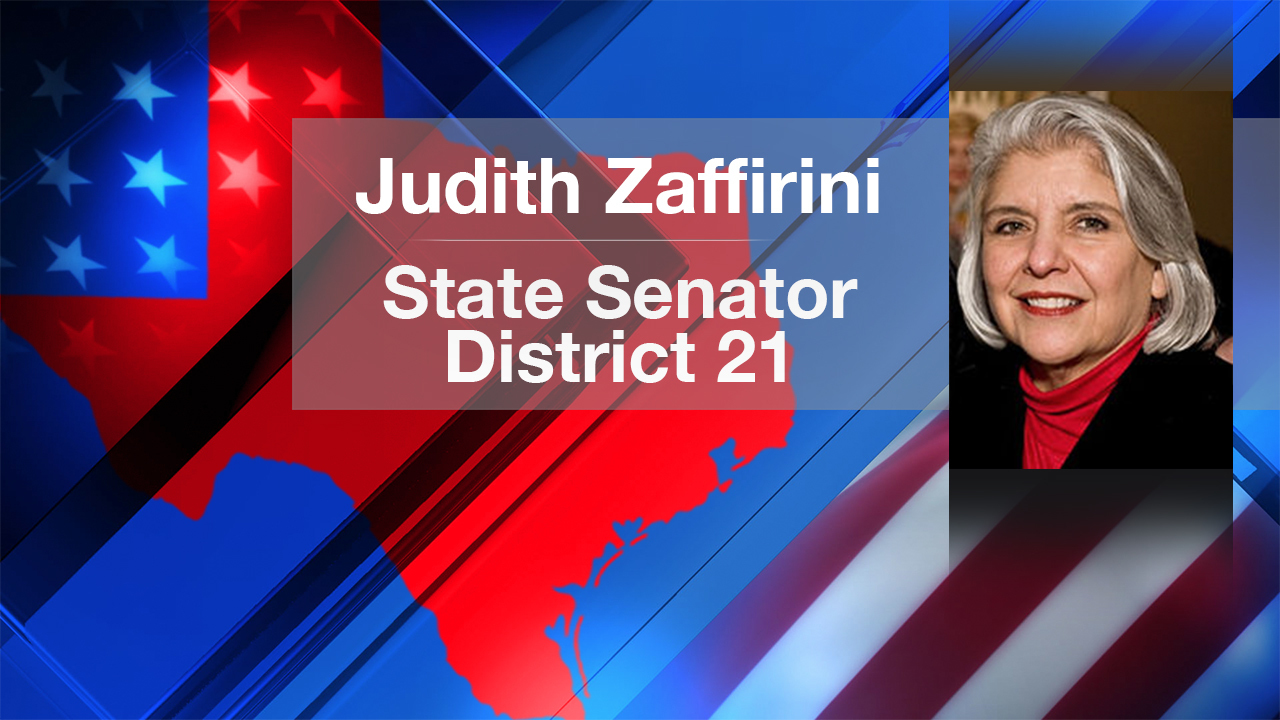 Texas Legislature Sen Judith Zaffirini District 21