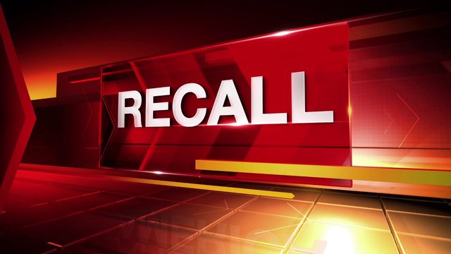 Fisher-Price recalls more infant inclined sleepers