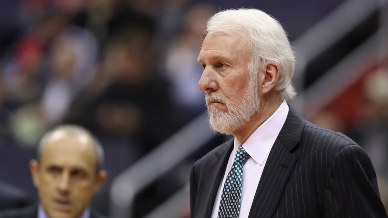gregg popovich - photo #7