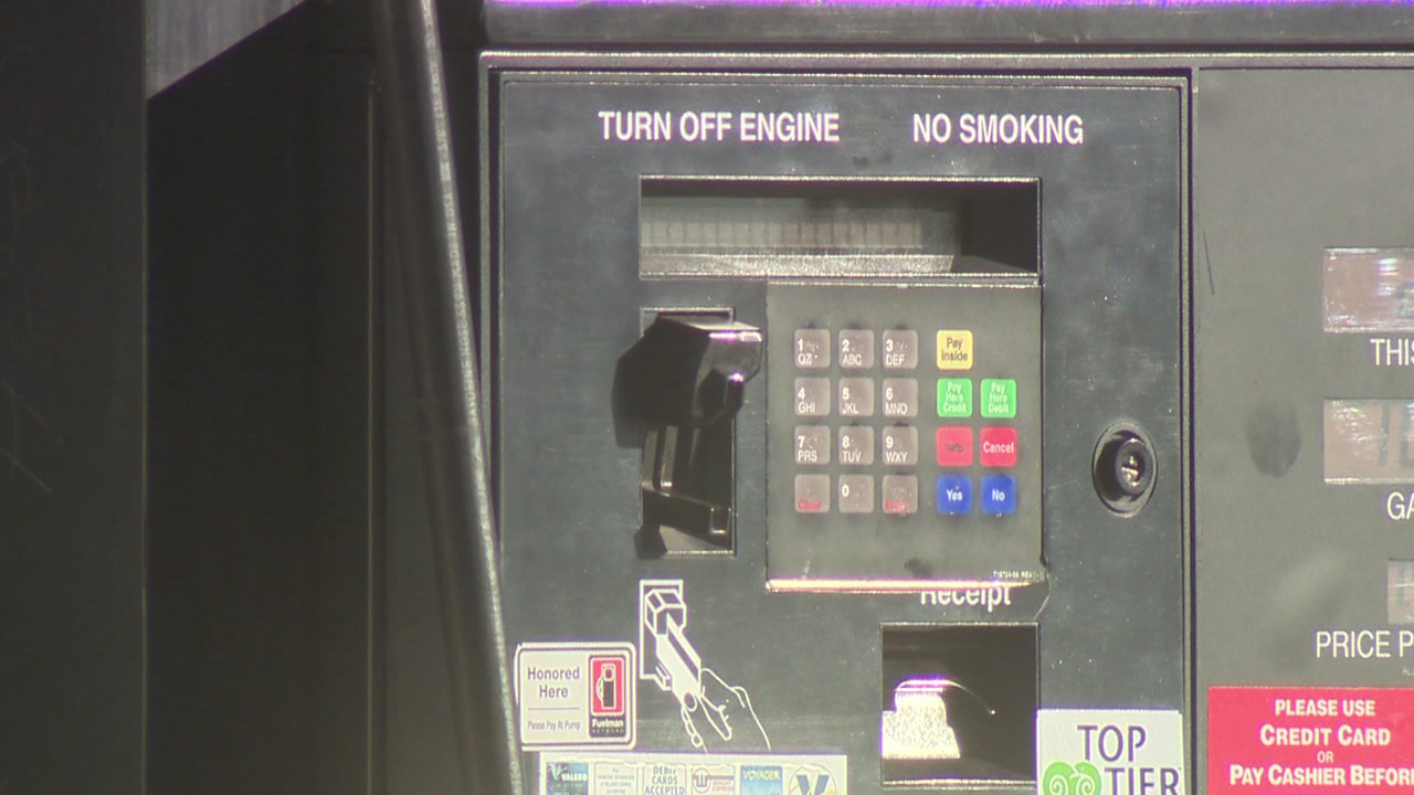 officers find skimmers at gas stations around sa