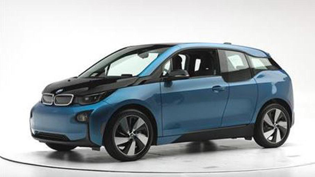 Cool Car Bmw Electrics