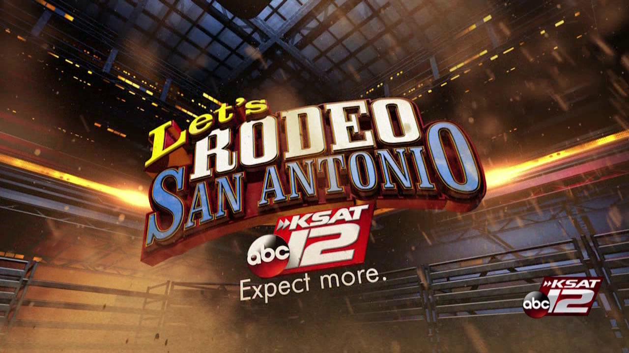 Let S Rodeo San Antonio 2017