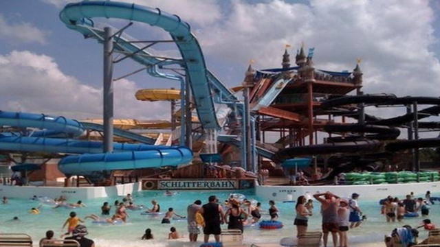 Schlitterbahn New Braunfels to be sold as part of $261 million agreement
