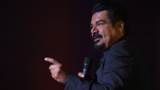 George Lopez gets in altercation with Trump supporter at Hooters