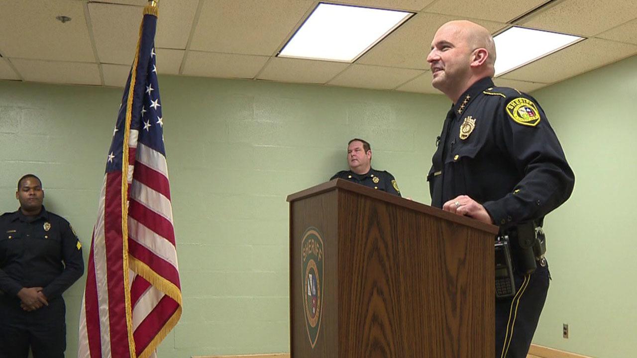 Bexar County Sheriff Working Weekly Mandatory Overtime