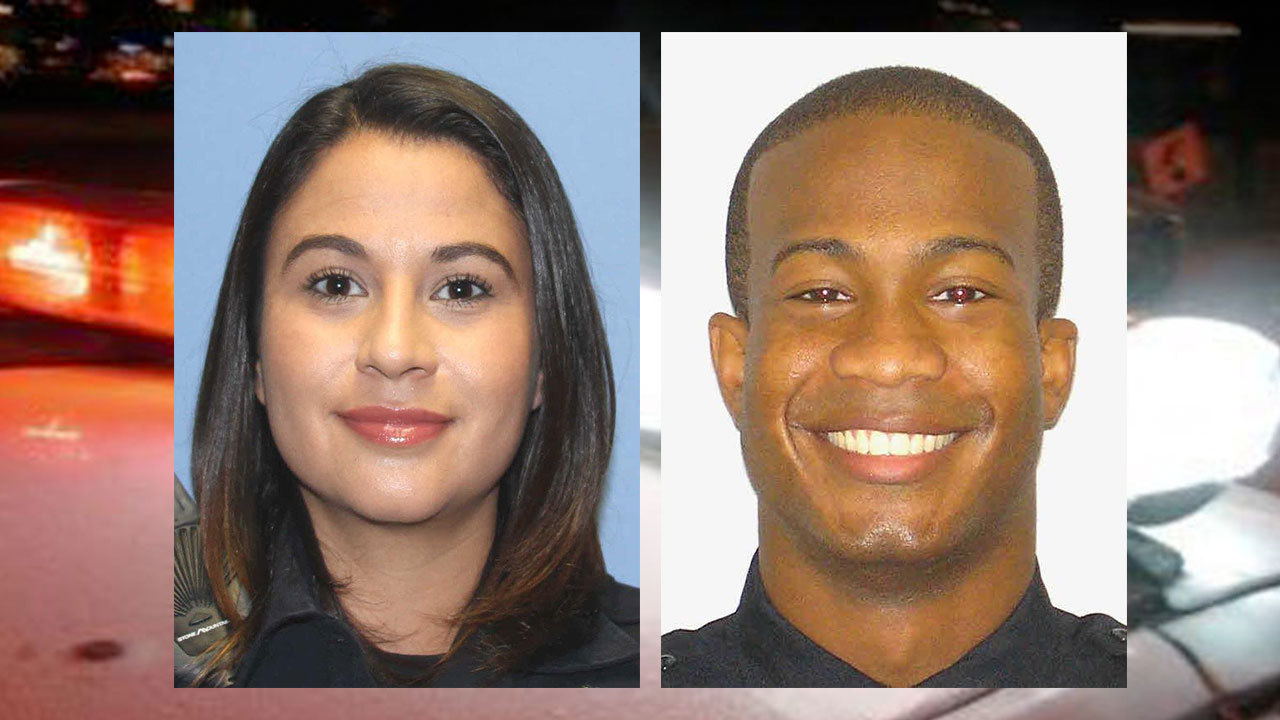Sapd Fires Officers Accused Of Having Sex While On Duty