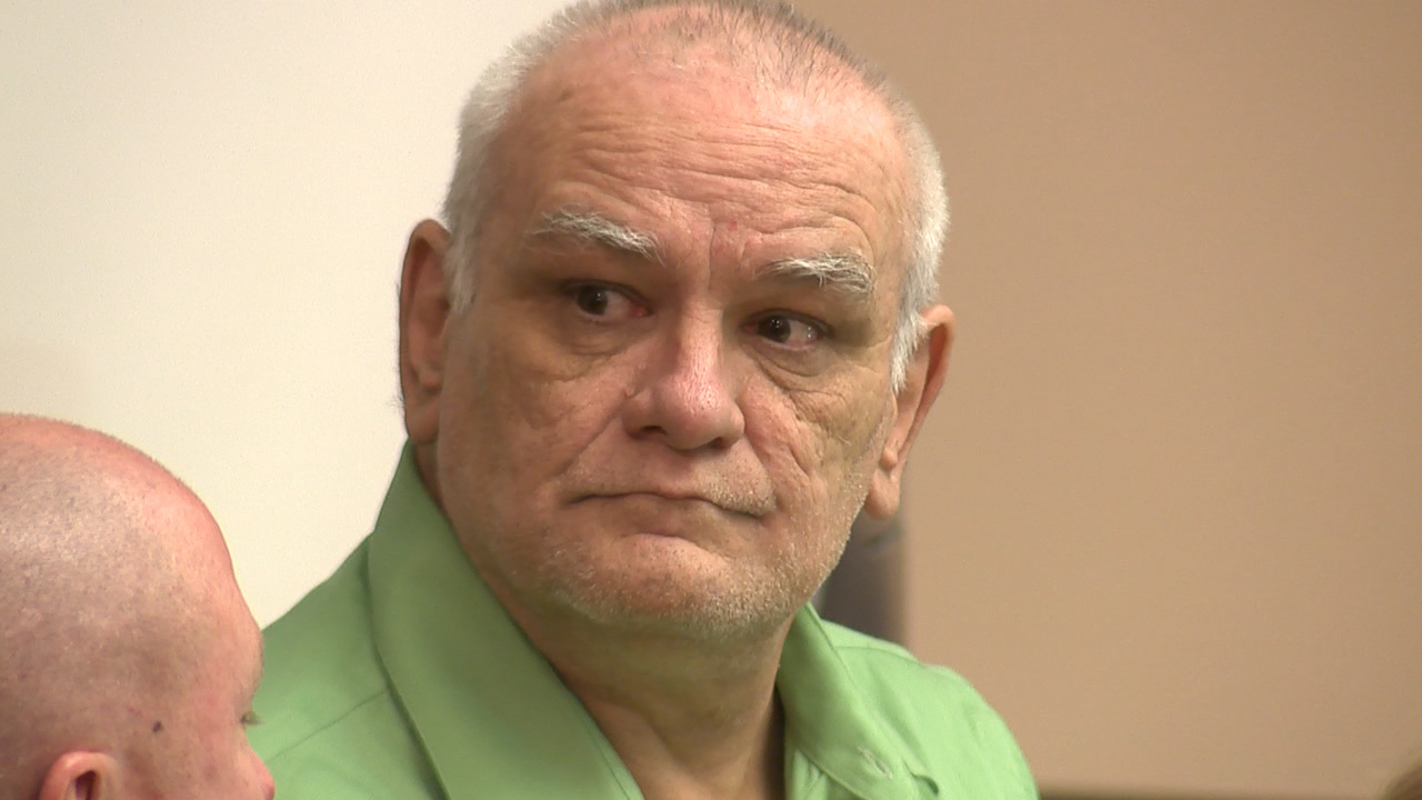 Jury Finds Man Guilty In Murder For Hire Case