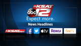 KSAT News Brief: 4/27/17 Early Morning Edition