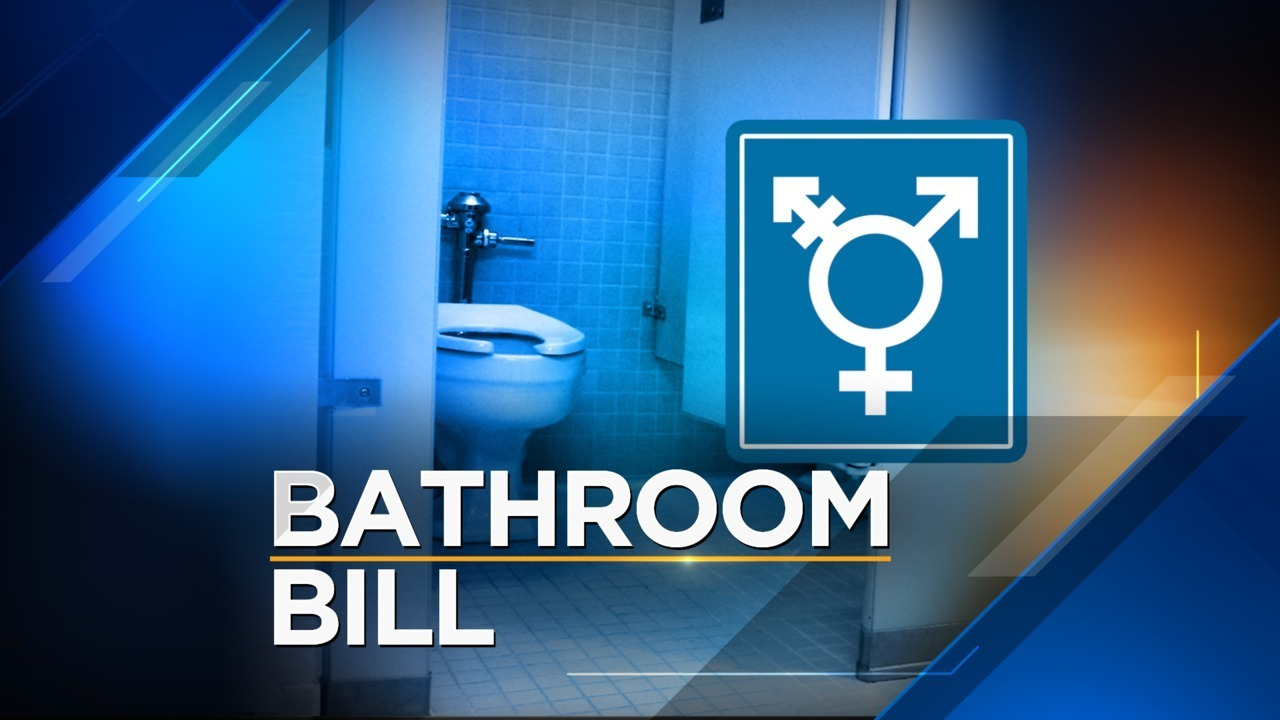 Bathroom Bill 28 Images New Bathroom Bill Causes Protests Nbc News Is There Evidence
