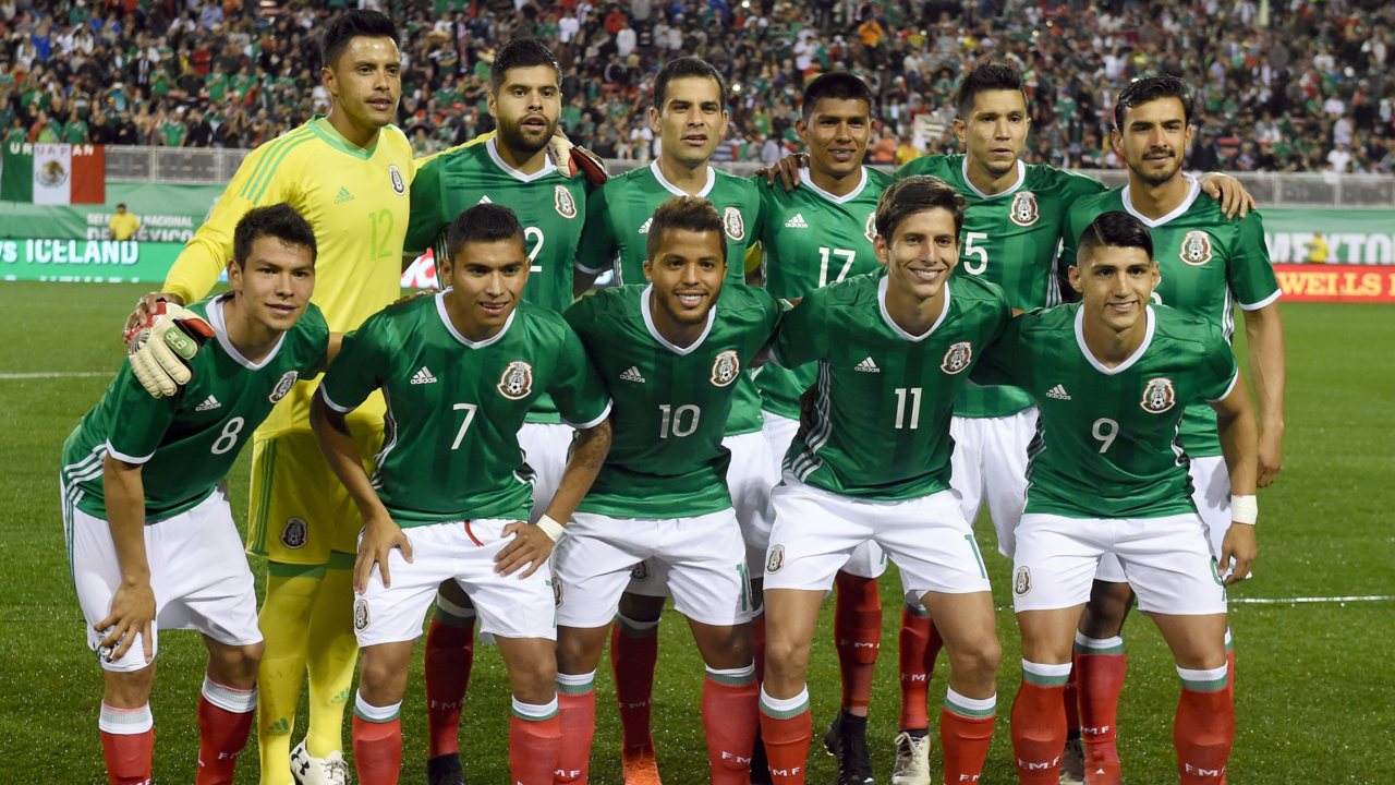 mexico u0027s opponent for gold cup match at alamodome announced