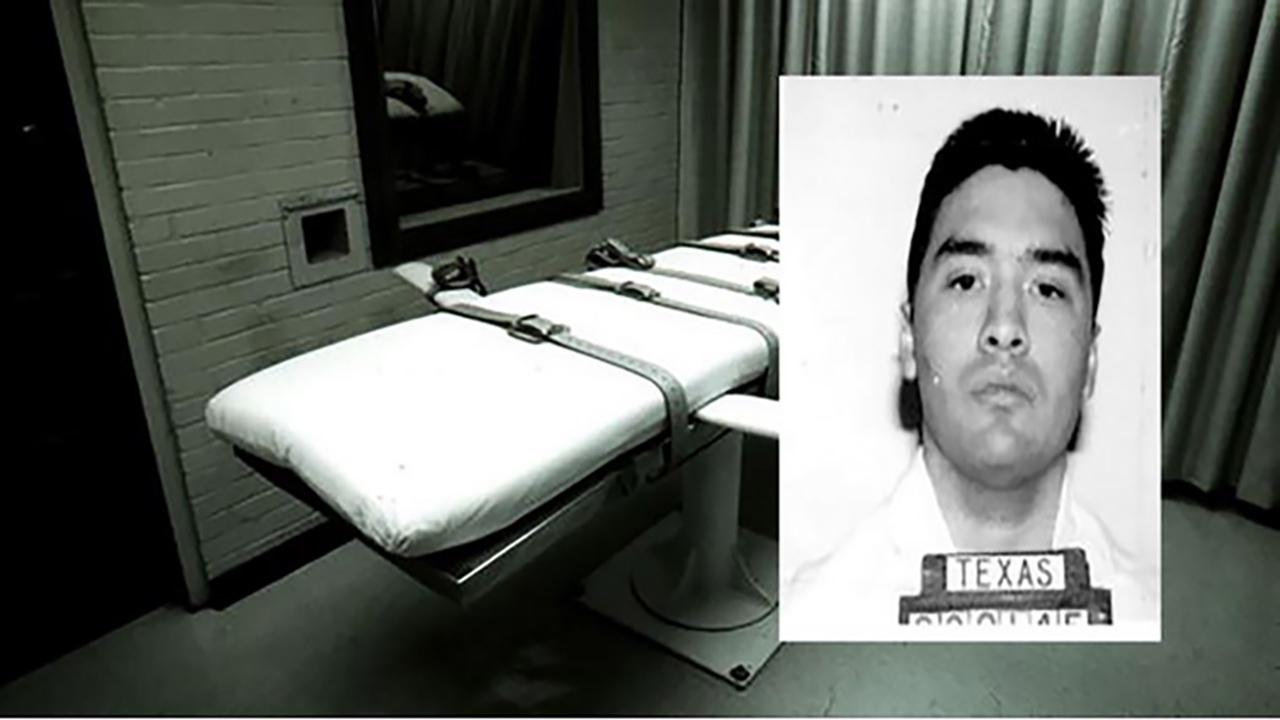 Sa Hit Man Rolando Ruiz Executed After Supreme Court Denies