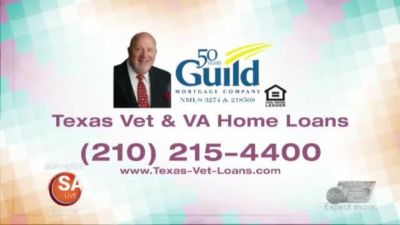 Texas Vet Home Loans San Antonio