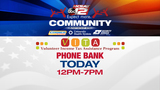 KSAT, VITA holding phone bank to answer tax filing questions