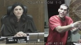 WPLG: Mentally ill man screams at judge in court