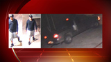 Crime Stoppers seek 3 suspects involved in burglary