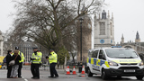 UK Parliament resumes, holds minute's silence after attack