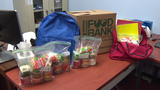 SA Food Bank, BJ's Restaurant team up with school to feed hungry kids