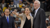 Becky Hammon turns down Florida head coaching job to stay with Spurs,&hellip&#x3b;
