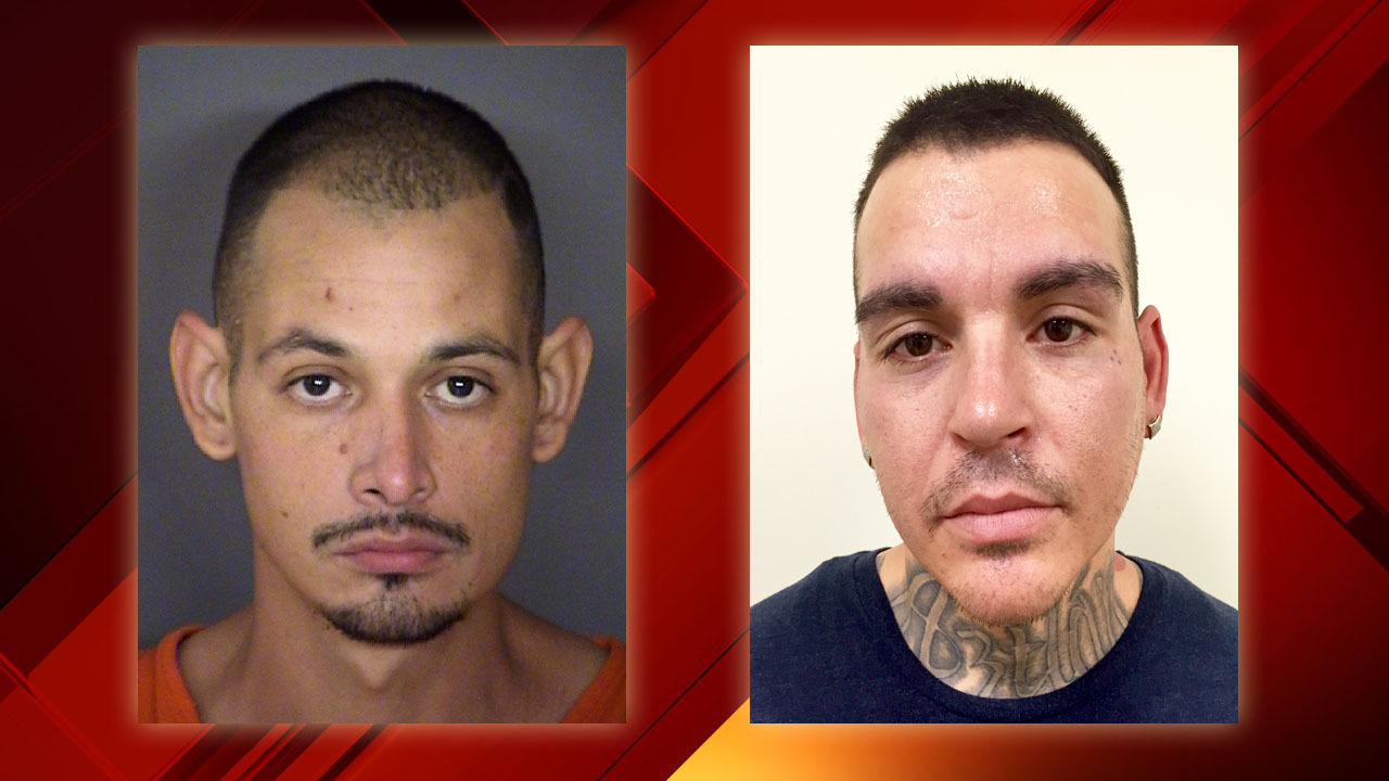 Second Arrest Made In Murder Tied To Meth Mexican Mafia