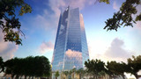 Change on horizon as new Frost Tower breaks ground