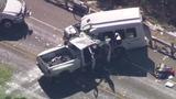 NTSB investigating bus crash that left 12 dead, 3 injured in Uvalde County