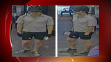 Crime Stoppers looking for suspect in bank robbery