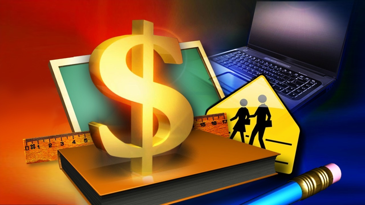 Superintendents Banking On School Finance Reform For Help
