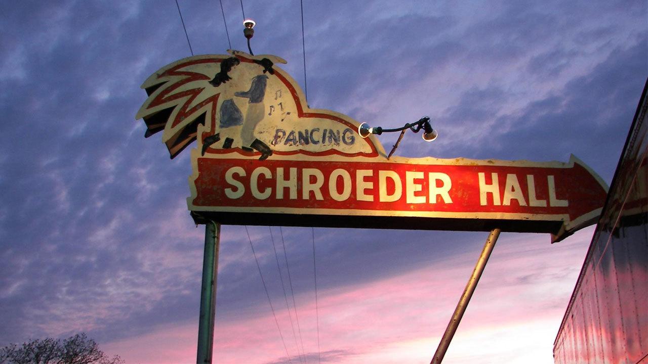 famous texas dance hall for sale on ebay