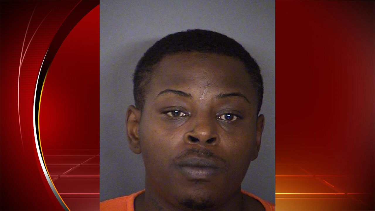 Man accused of stealing, returning items for credit at Home