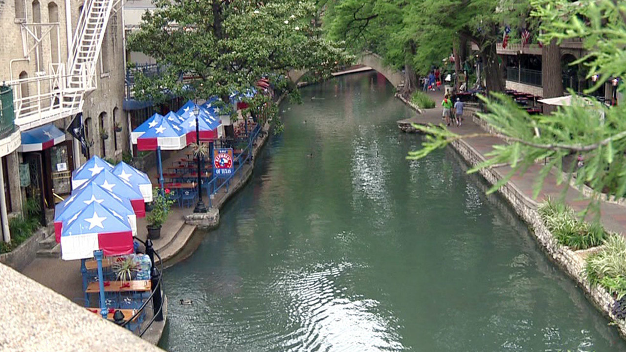 San Antonio voted one of 'Best Big Cities in the US' by...