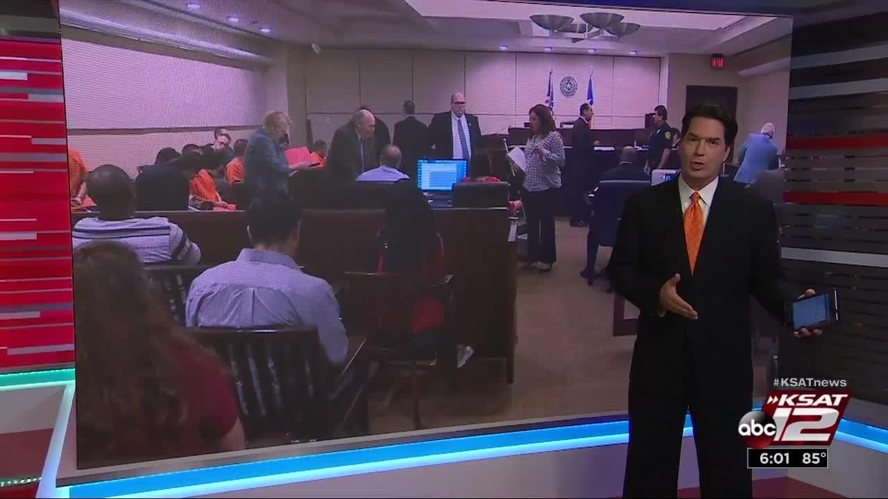 Bexar County to establish Felony Impact Court
